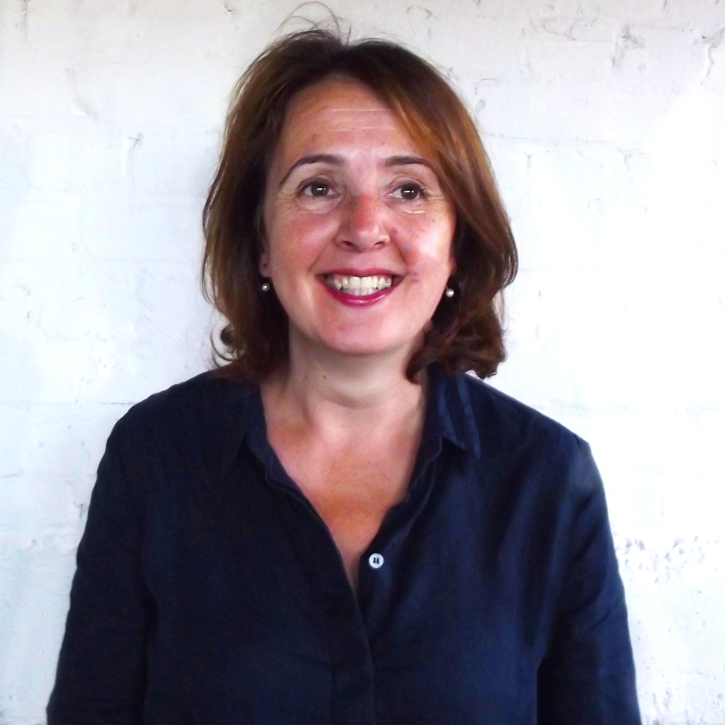 Manuela Boyce