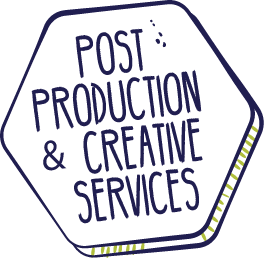 post production graphic